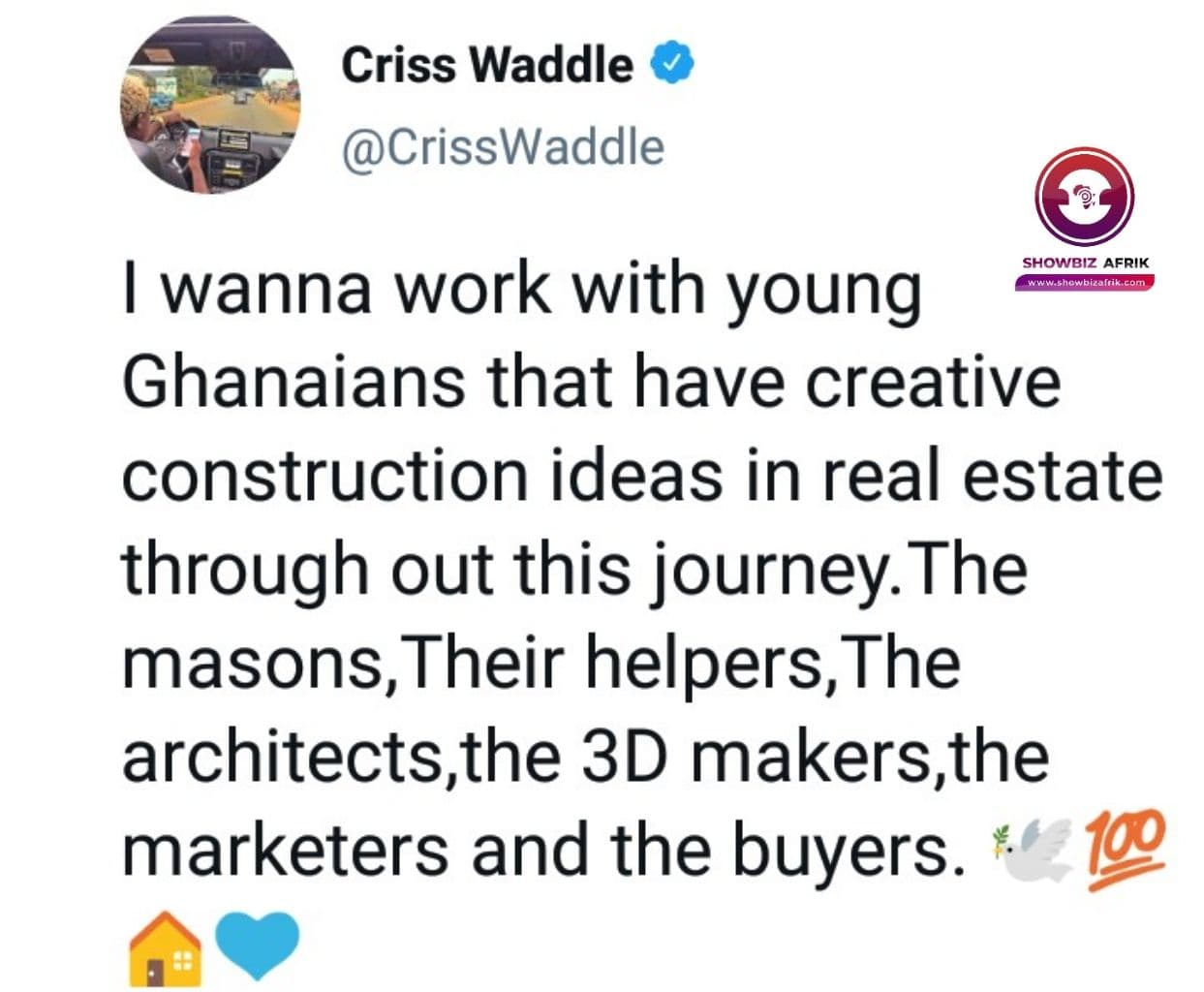 ideas in real estate